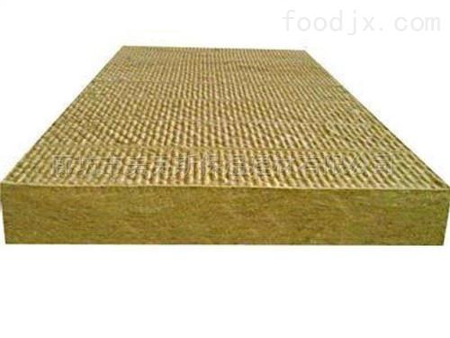 岩棉保温板市场报价