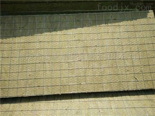 唐山岩棉保温板价格报价