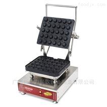 LED30孔圆形流心蛋挞皮机