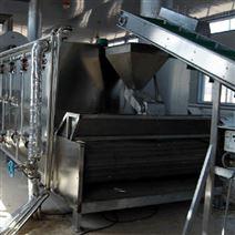 力干-DW系列多层带式干燥机