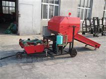 石家庄自动打捆机在养殖行业的应用前景
