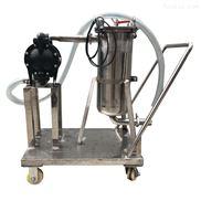 气泵过滤机