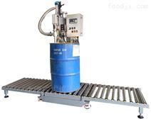 200升称重自动灌桶机技术参数