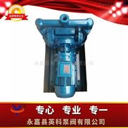 DBY-25-衢州市铸铁电动双隔膜泵配橡胶膜片DBY-25