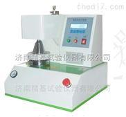 電子式紙板耐破度儀器