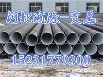 三层PE外防腐钢管厂家