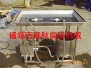 手动家用盐水注射机(实验作坊专用)