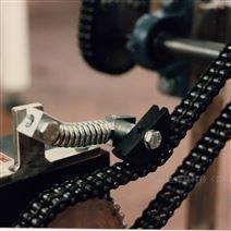 链条和皮带自动张紧装置