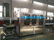 全自动茶饮料灌装生产线设备