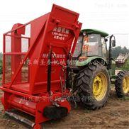 st-1300k-安徽黑麦草收割机