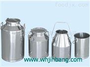 武汉京榜储运设备不锈钢罐、奶桶