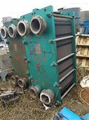 低价供应二手蒸汽换热器