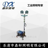 SFD6000DSFD6000D便携式升降工作灯|发电机车灯