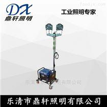 SFD6000F发电机SFD6000F升降泛光落地工作灯