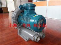 化工機械設備專用環形高壓防爆鼓風機