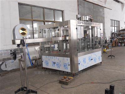GFP瓶裝水灌裝生產線