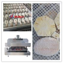 液氮冷冻蔬菜水果超低温冷藏设备