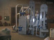 成套自动化碾米机组性能优越