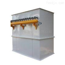 26筒脉冲除尘器面粉厂配套设备