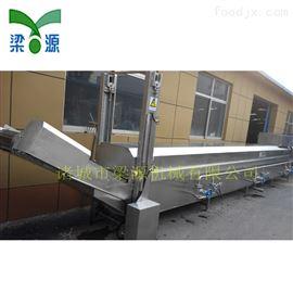 LY-4304不锈钢甜不辣成型蒸煮生产线多少钱一台