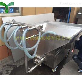 BPJ-500全自动鱼豆腐灌装机
