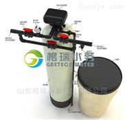 吉林全自动钠离子交换器生产厂家