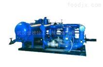 武漢京榜熱交換設備BWG波紋管式換熱器