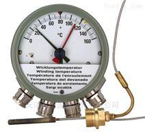 德国MESSKO温度控制阀