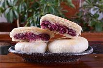 小型鮮花酥餅生產線