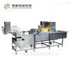 厂家直销小龙虾超声波清洗机-德盈食品机械