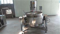 不銹鋼電加熱行星攪拌炒鍋