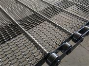 链条传动不锈钢网带