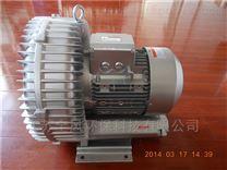 低噪音0.85KW单相220V高压鼓风机