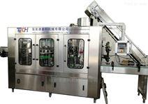 泰科机械全自动纯净水灌装生产线