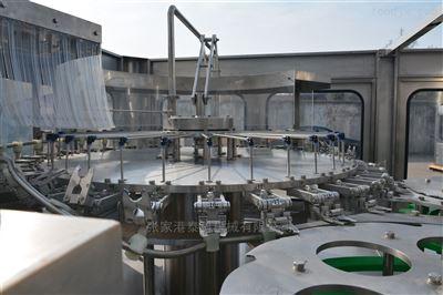 纯净水灌装生产线