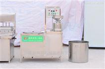 全自动豆腐机操作视频,豆腐生产设备