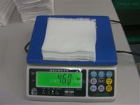 厂家直销30kg计重桌秤 上海带打印电子桌称