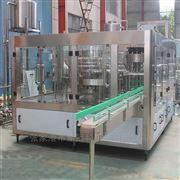 CGF12-12-8全自动瓶装茶饮料灌装机