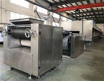上海燕麦饼干糕点生产线 饼干设备
