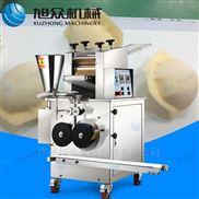JGB-280-大个水饺店全自动仿手工饺子机多少钱一台