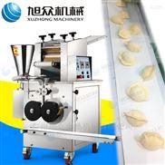 JGB-280型仿手工饺子机 全自动水饺生产线