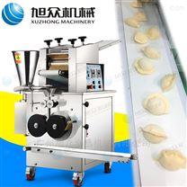 商用小型仿手工饺子机