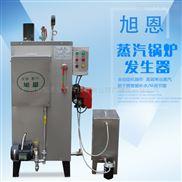 旭恩立式锅炉40kg燃油蒸汽发生器