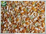 小型玉米脱皮机玉米拉糁机一次脱净