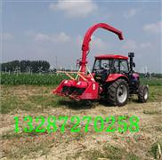 ST-1400-广西玉米全株收获机
