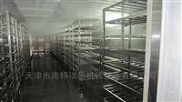 HT-TJKG15T海特瑞思专业设计定做冻肉高湿低温解冻库