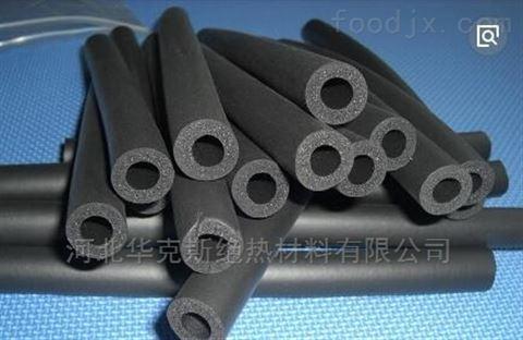吸音橡塑保温管全面解读施工方案
