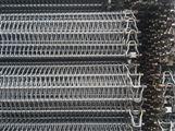 厂家直销 链条式不锈钢网带 耐高温输送网链