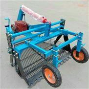 金乡新型大蒜收割机