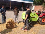xy-8070-曲阜厂家生产自动捡拾式小麦打捆机